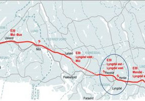 E39-lyngdal