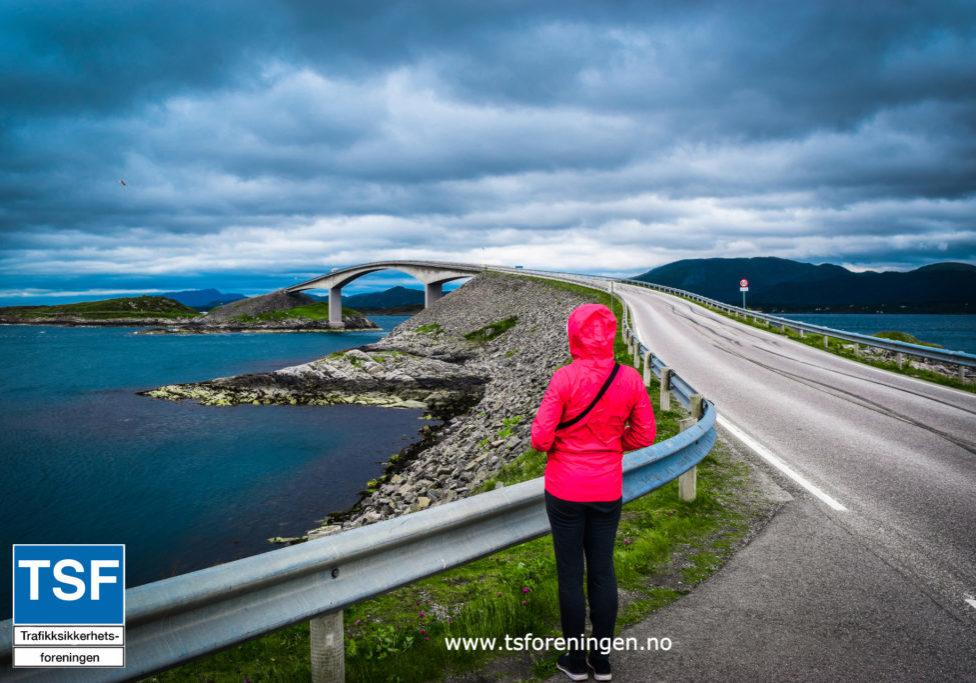 Storseisundet Bridge Storseisundbrua